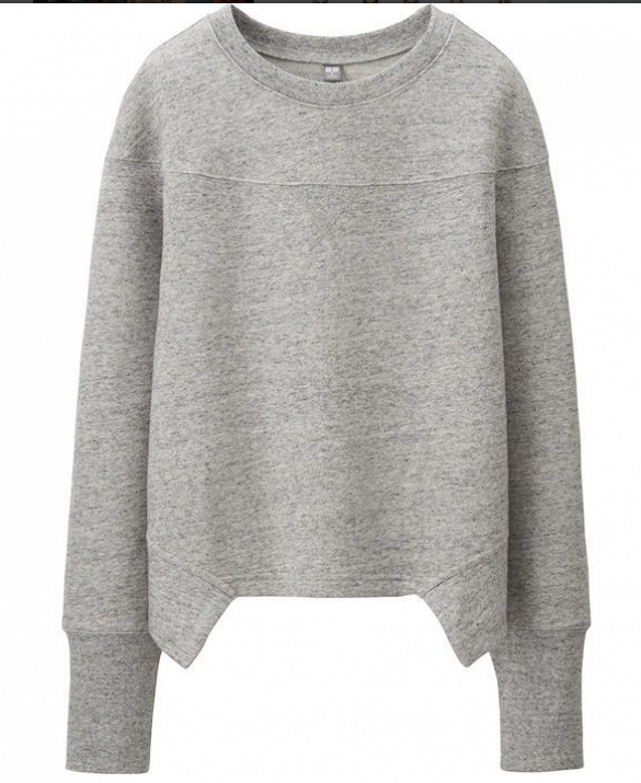 Here's How You Can Nab a Helmut Lang Sweater for $20 via @WhoWhatWear