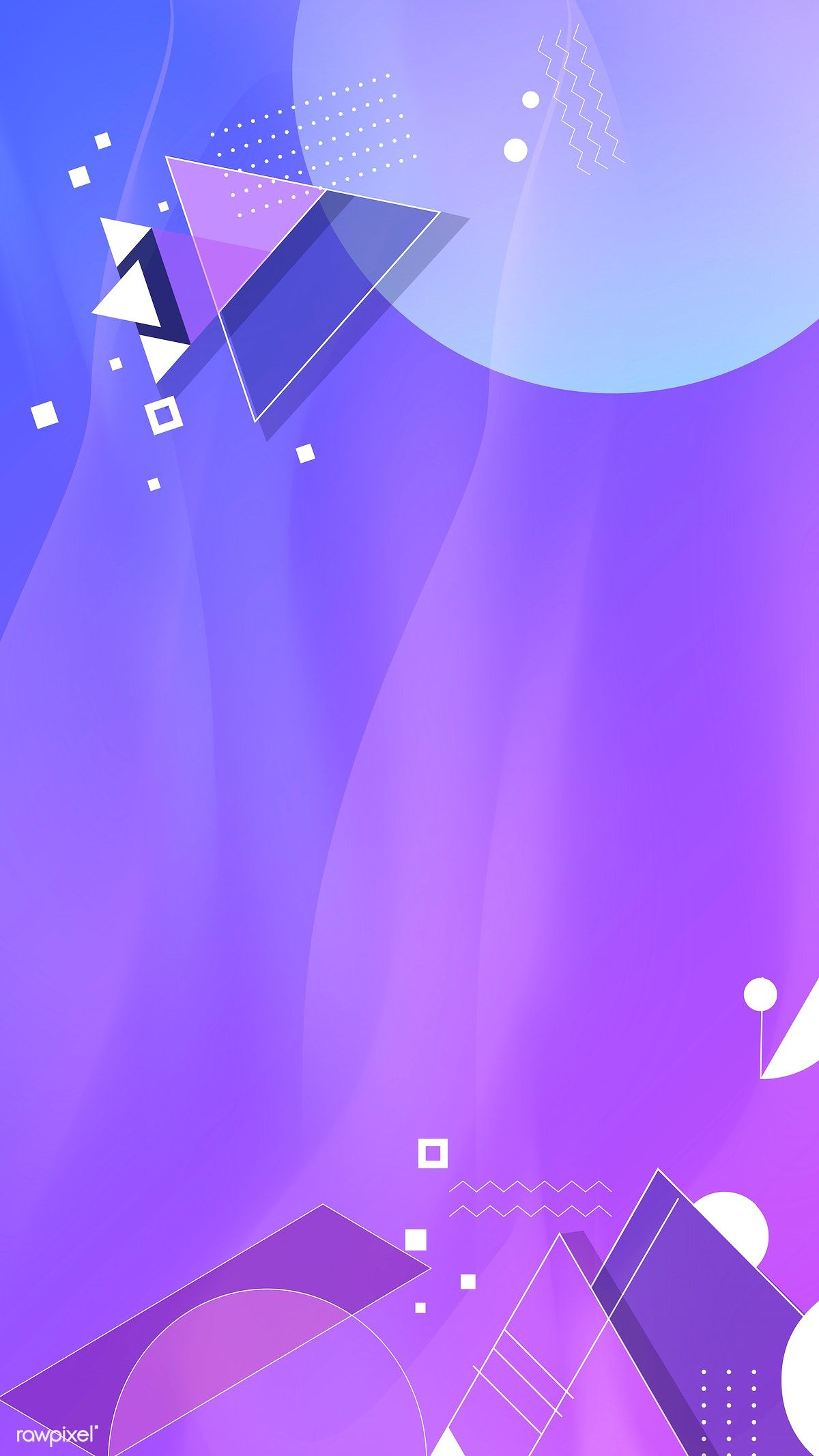 Download Premium Vector Of Purple Geometric Abstract Background Vector Poster Background Design Abstract Backgrounds Background Design Vector