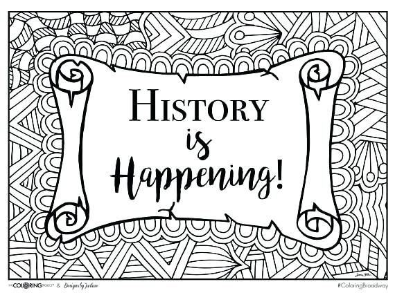 hamilton coloring pages musical coloring pages 7 best