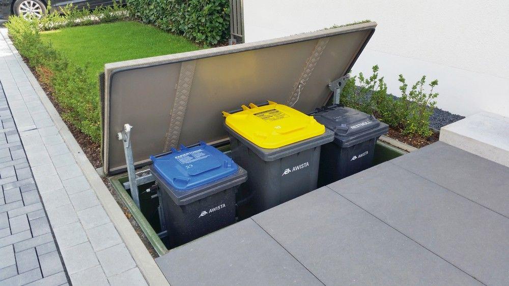 Tiefgarage für den Müll – per Knopfdruck wird der Abfall im Boden versenkt und verschwindet spurlos --> http://baufux24.com/tiefgarage-fuer-den-muell-per-knopfdruck-wird-der-abfall-im-boden-versenkt-und-verschwindet-spurlos/