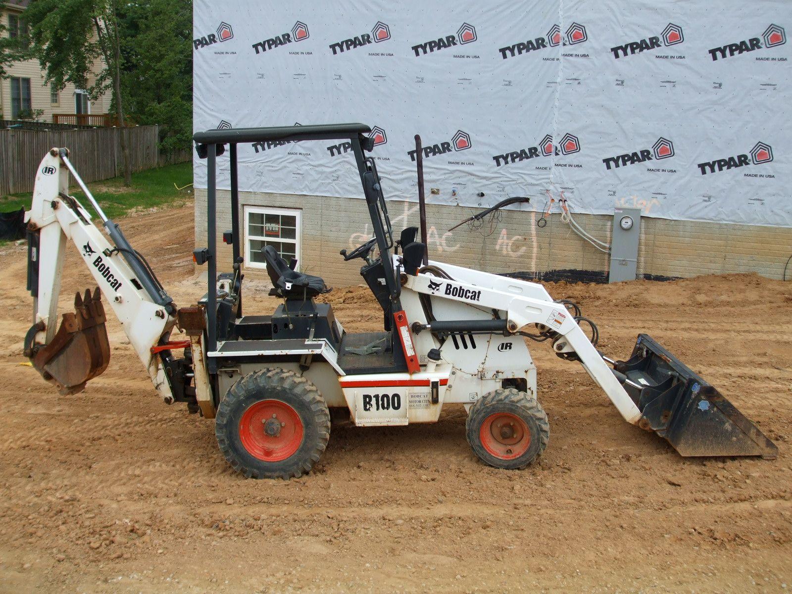 excavators Google Search (With images) Bobcat, Bobcat