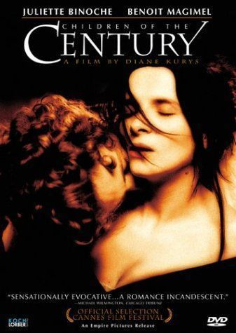 Children Of The Century Google Images Great Movies To Watch Movies Romance Movies
