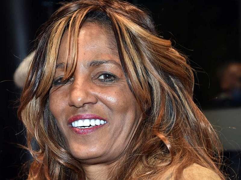 Nadja Abd El Farrag So Sieht Naddel Ohne Perucke Aus Das Foto Wunderweib Perucken Lange Haare Haarteil