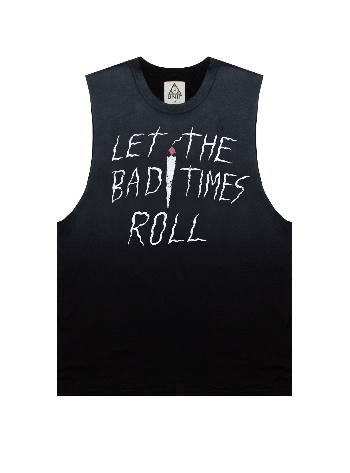 UNIF | BAD TIMES ROLL