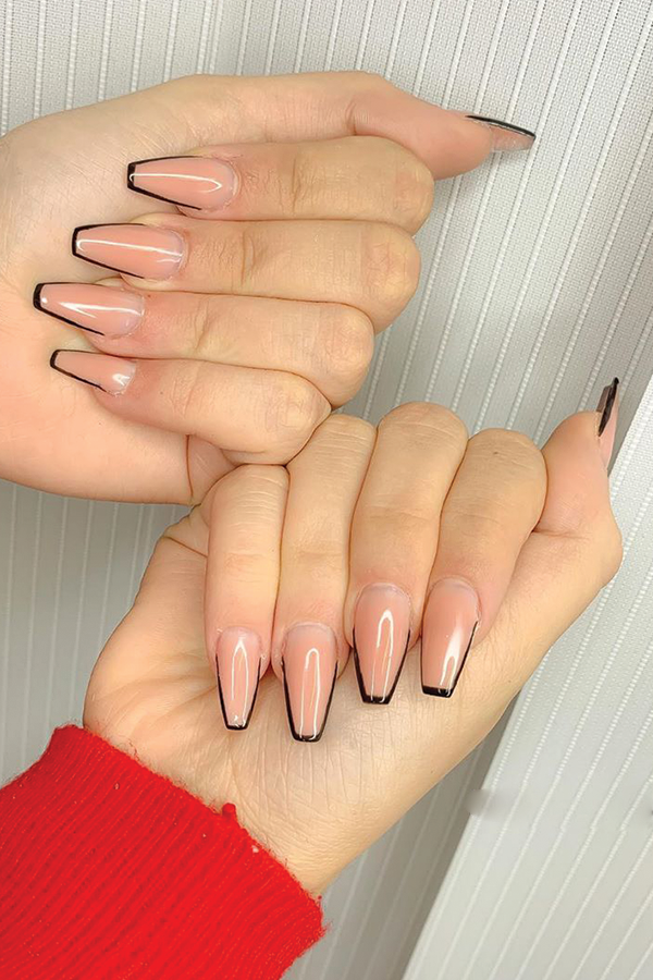 30 Cute Summer Nails Designs 2019 To Make You Look Cool And Stylish Nail Designs Summer Cute Summer Nails Cute Summer Nail Designs
