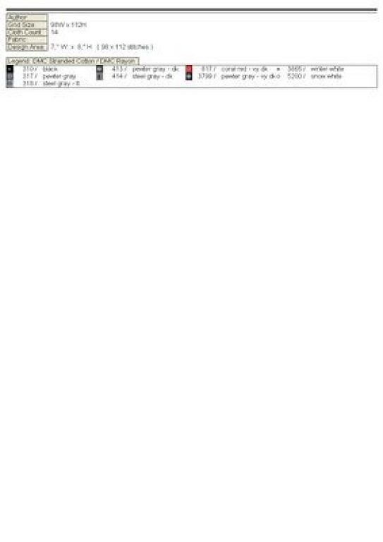 Solo Patrones Punto Cruz (pág. 231) | Aprender manualidades es facilisimo.com