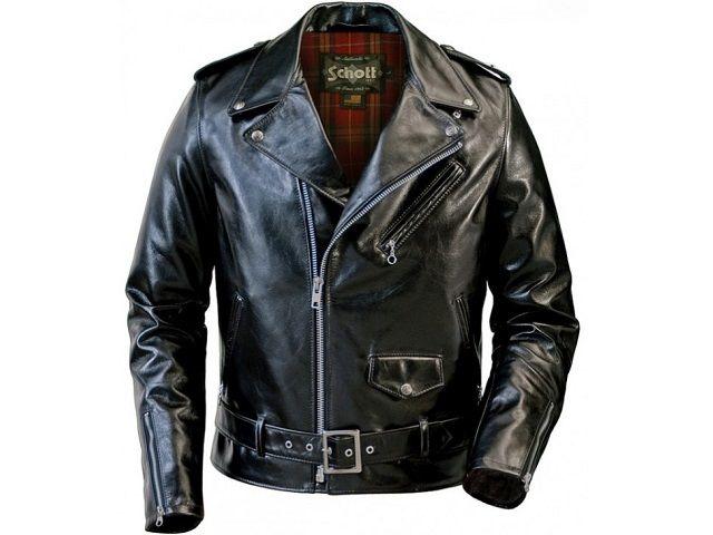 Essential Classics: Leather Biker Jacket | Fashion Picks