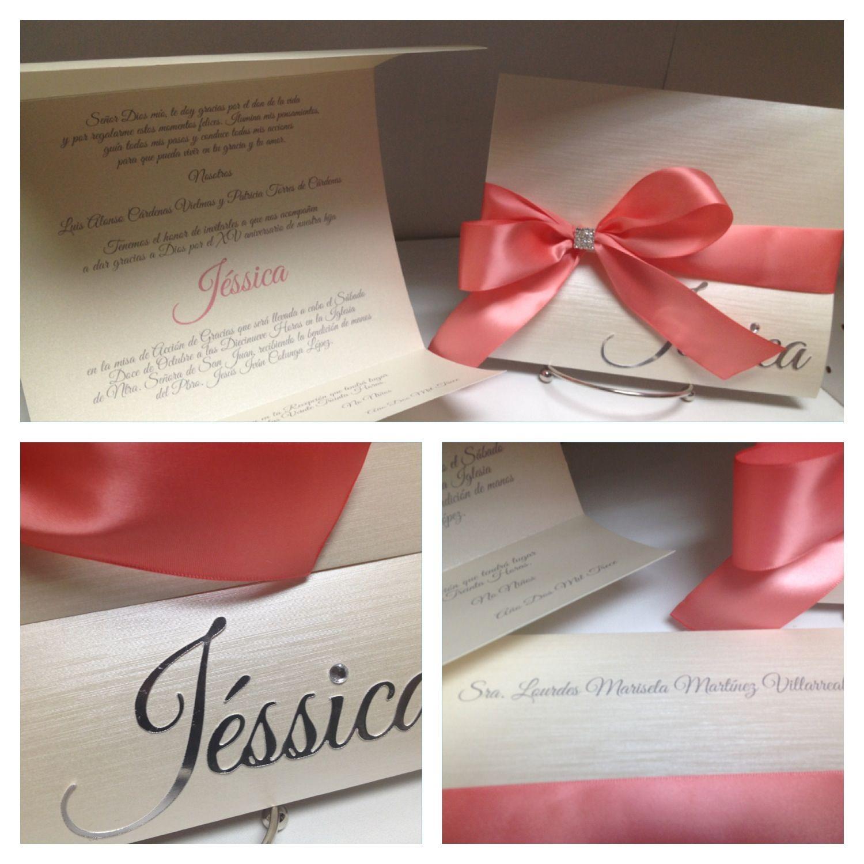 invitations #quinceanerainvitations #weddinginvitations ...