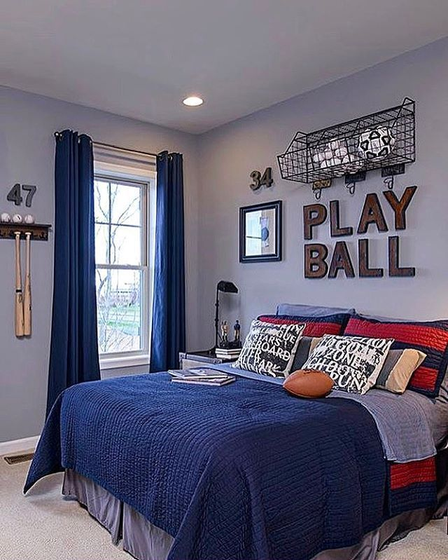 Bedroom interior design ideas with nice bed designs pinterest decor and blue also rh
