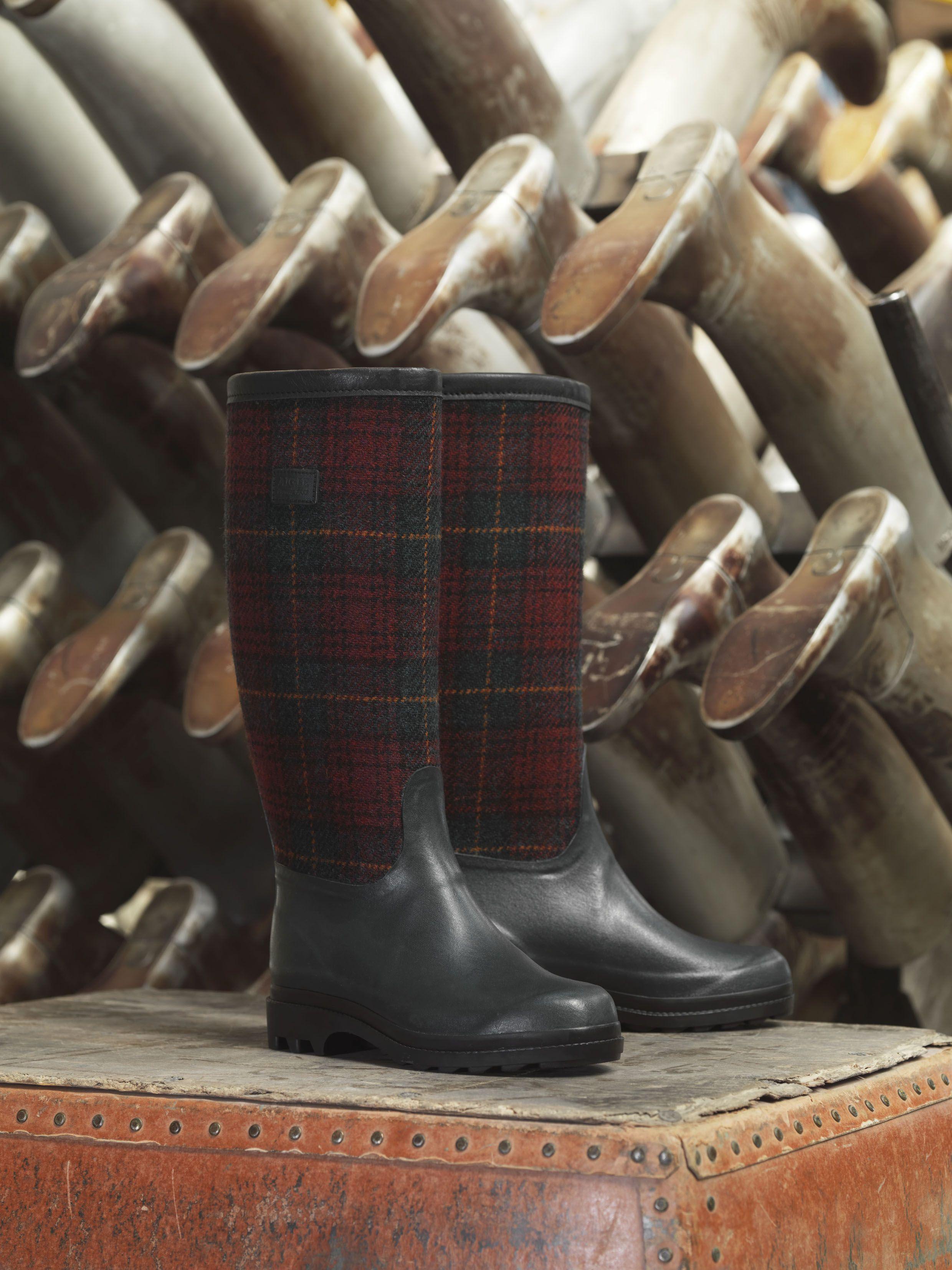 boots femmes for AIGLE womenAigle pour bottes AIGLE 8O0myvNnw
