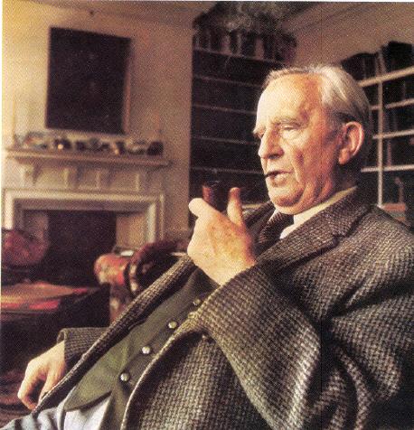 Cuando un editor alemán pidió a Tolkien una prueba de 'ascendencia aria' - Cuaderno de Historias