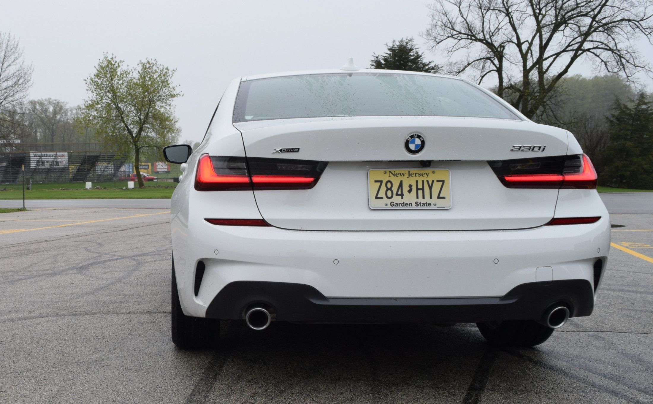 2020 Bmw 330i M Sport Xdrive First Drive Review Video Photo Gallery Car Shopping Car Revs Daily Com Bmw First Drive Latest Cars