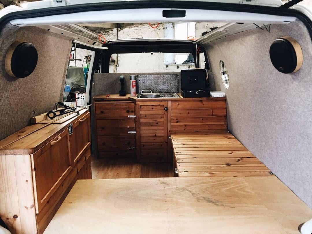 follow our campervan adventures on instagram v a n l i f e pinterest. Black Bedroom Furniture Sets. Home Design Ideas