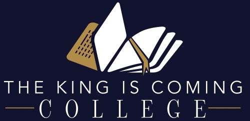 Deepen your understanding of God and the Bible from the comfort of your home with the King Is Coming College's diploma programs - both online and on DVD.