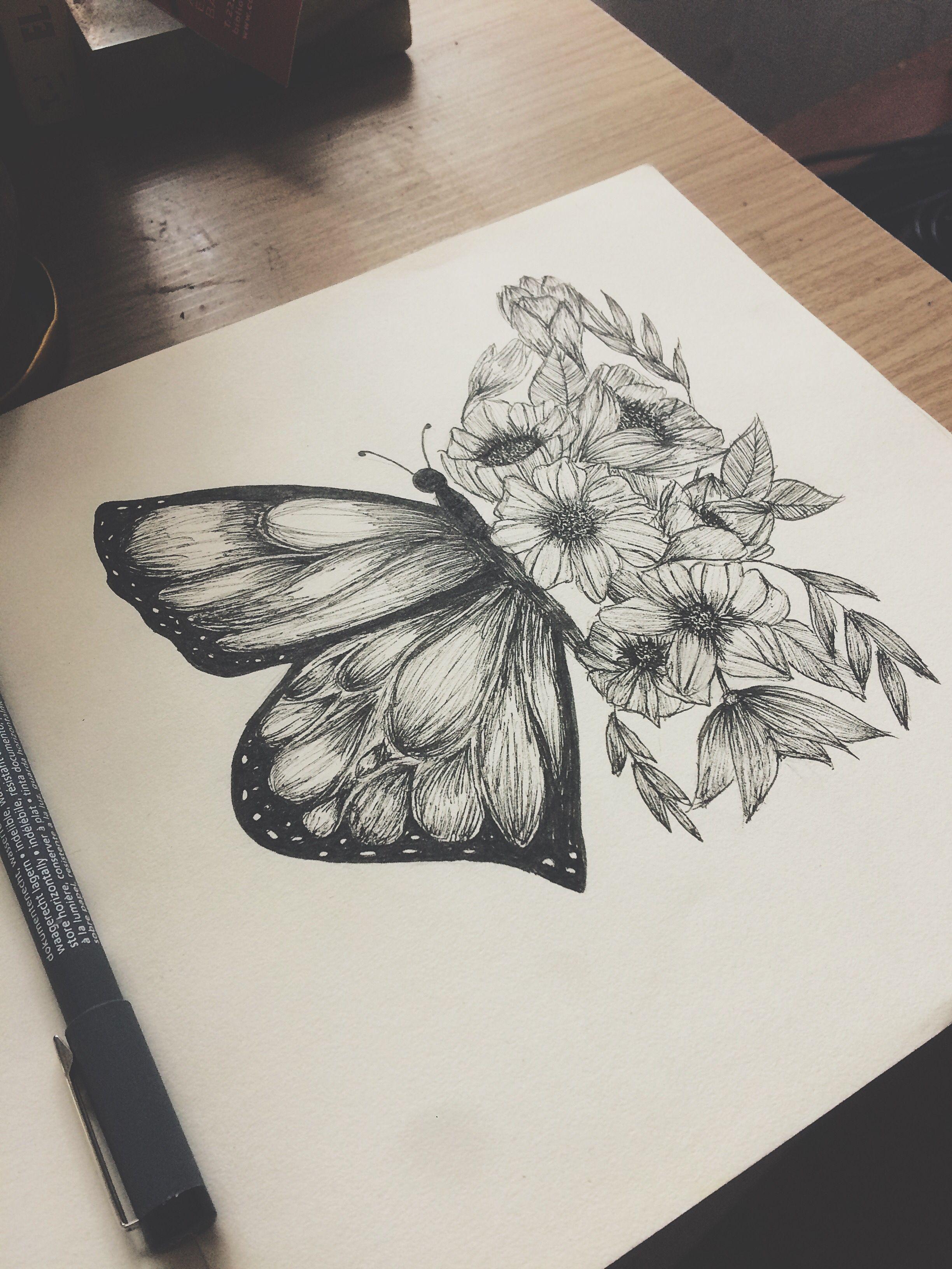 Pin De Leticia Mendoza En Yio Dibujos A Lapicero Flores Dibujadas A Lapiz Dibujos A Lapis