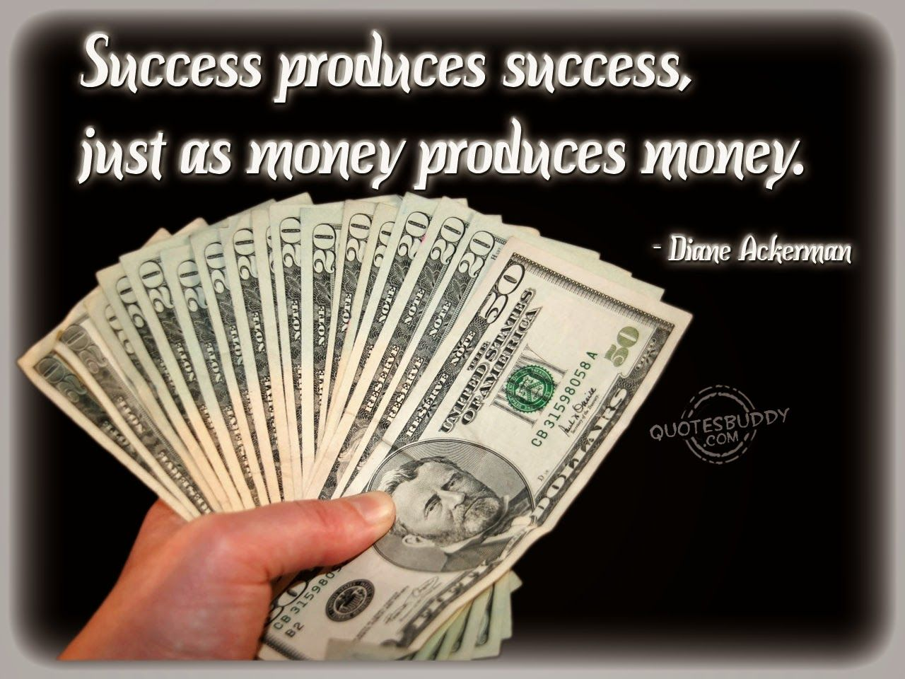 Make money for yourself not someone else. rogeralberty.com