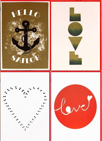 valentine | 1973, print & pattern