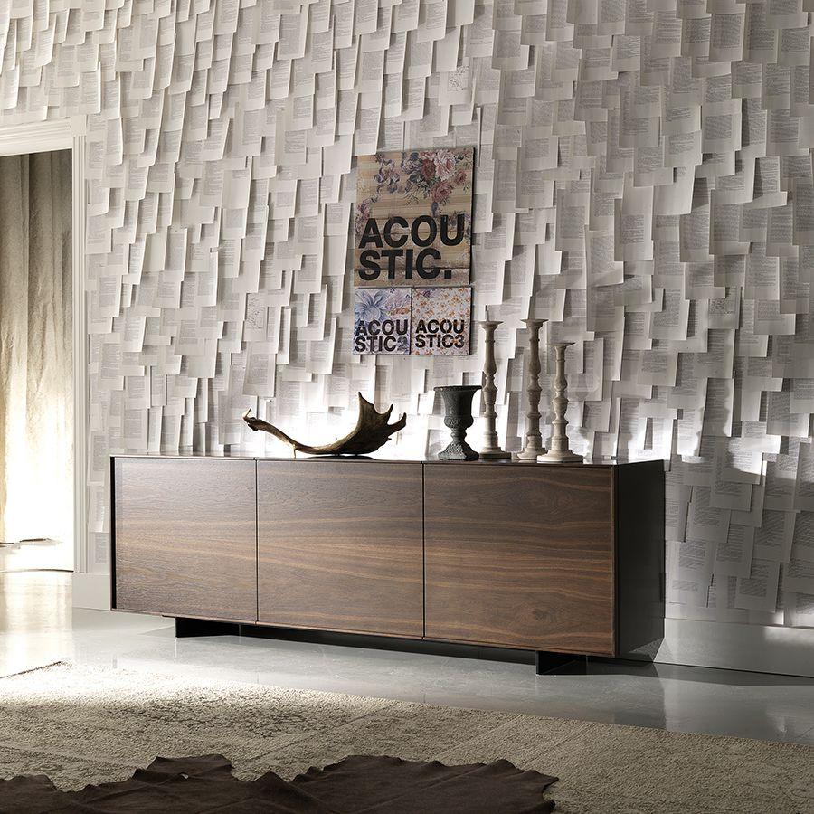 Oxford Design Depot Furniture Miami Showroom Sideboard
