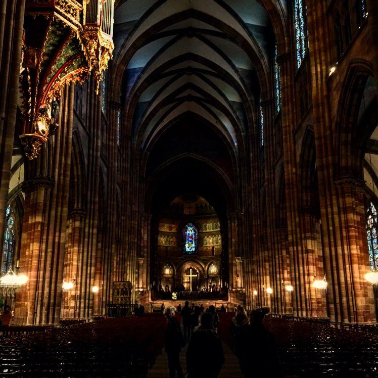 Strasbourg/Alsace