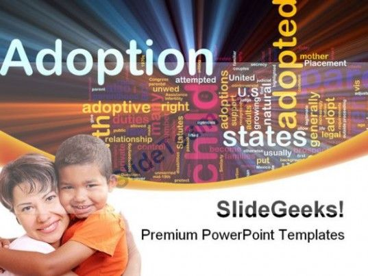 Adoption family powerpoint templates and powerpoint backgrounds 0511 adoption family powerpoint templates and powerpoint backgrounds 0511 powerpoint templates themes background toneelgroepblik Choice Image