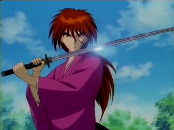 """""""Kenshin"""" - rurouni kenshin"""