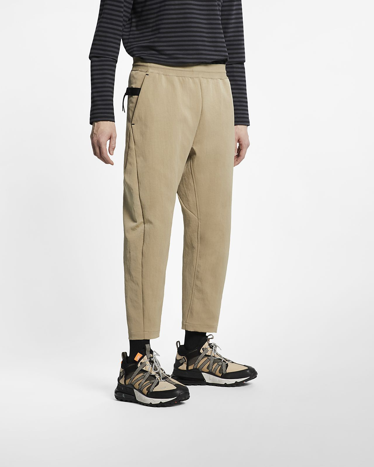 Stratford on Avon Fobia Madison  Nike Sportswear Tech Pack Men's Cropped Woven Pants | Running shorts men,  Mens pants sizes, Mens pants