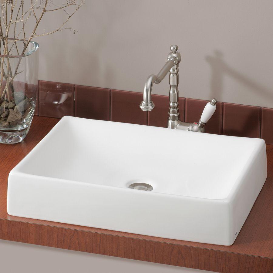 Full Size of Kitchen White Rectangular Bathroom Sink Bathroom Sink Units  Shallow Undermount Bathroom Sink Cheap ...