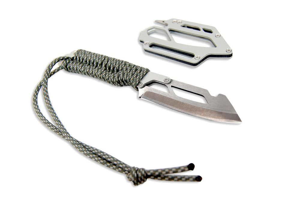 Montie Gear Ultralight Knife