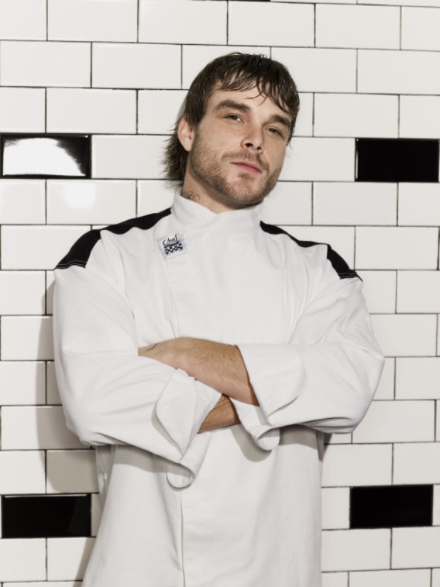 jonathon plumley head cook season 9 - Hells Kitchen Season 9