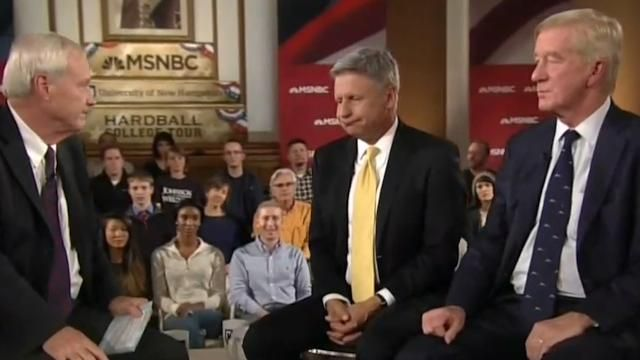 gary johnson blunders again i guess i m having an aleppo moment