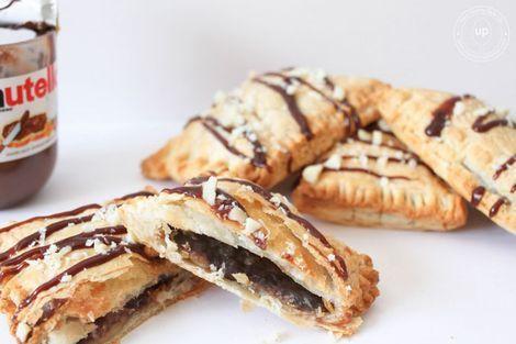 De 4 lekkerste Nutellarecepten|Culinair| Telegraaf.nl