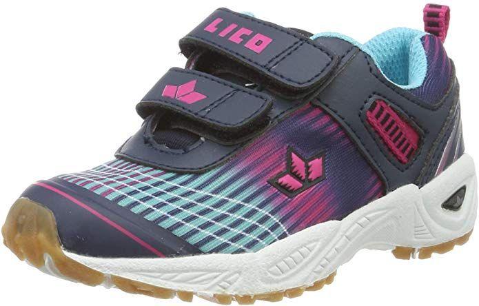 Lico M/ädchen Enjoy V Multisport Indoor Schuhe