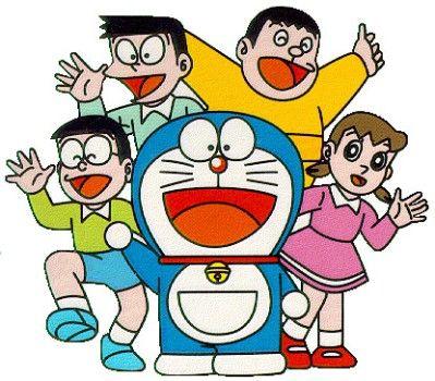 Unduh 97+ Gambar Doraemon Merokok Hd Gratis