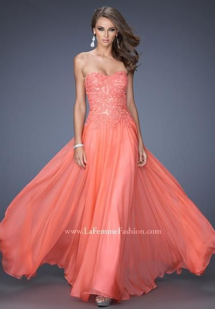 coral pink prom dresses - Dress Yp
