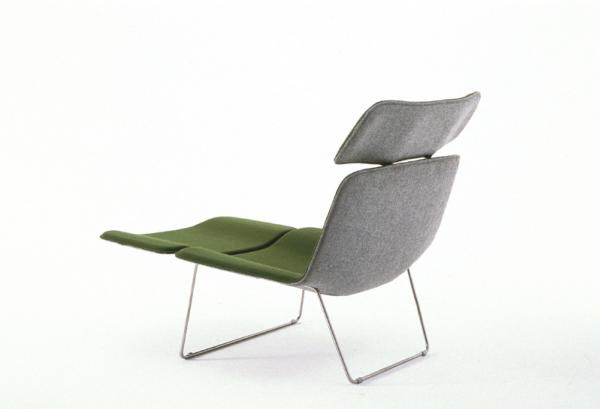 Pin By Tracey Badura On For The Home Furniture Design Modern Furniture Design Bouroullec Design