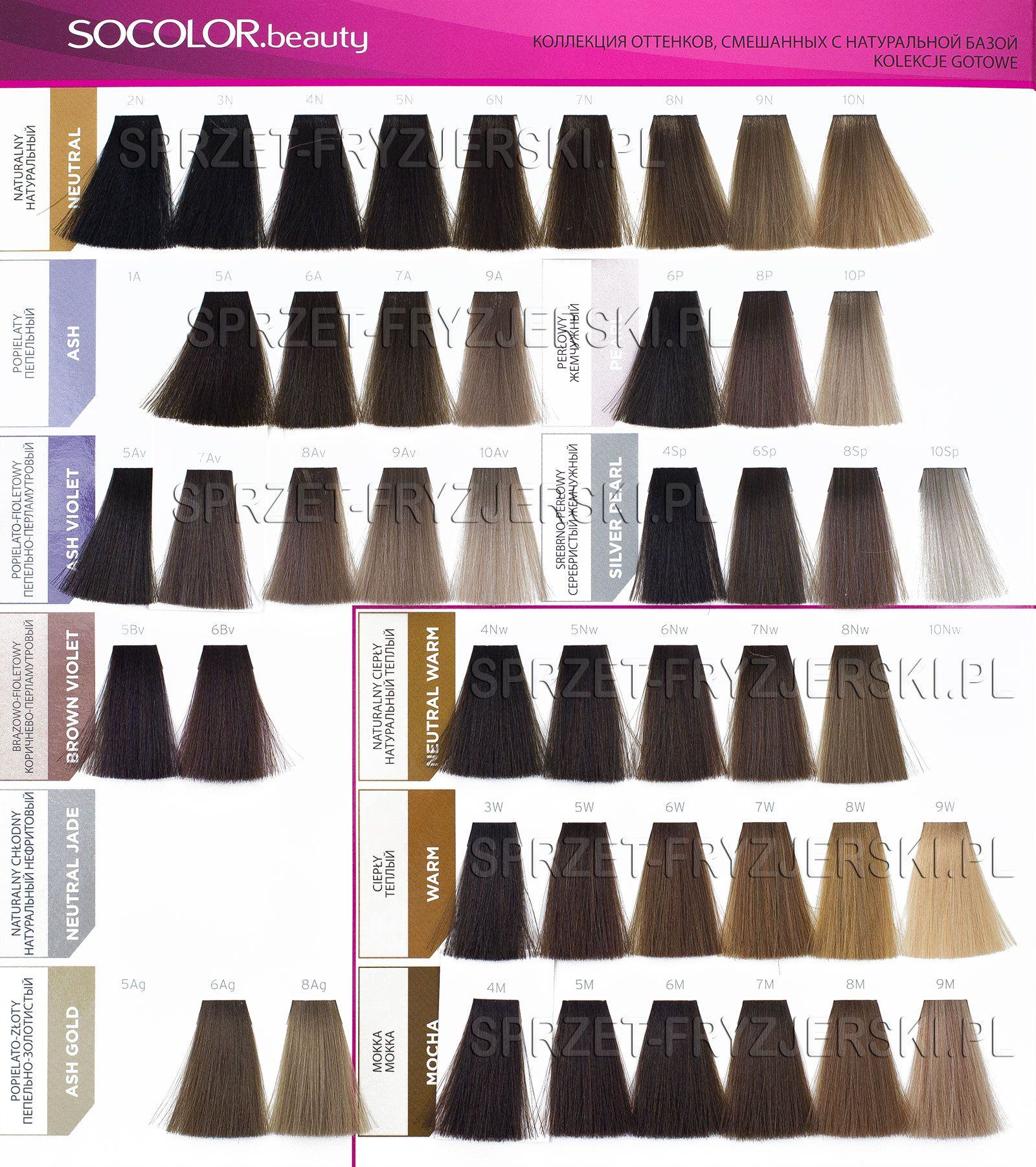 Matrix Socolor Beauty Farba Do Trwalej Koloryzacji 90ml Matrix Hair Color Matrix Hair Color Chart Hair Color Formulas