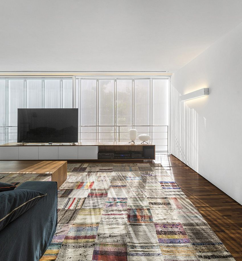 The Cool Hunter - White House by Studio Mk27, Sao Paulo, Brazil