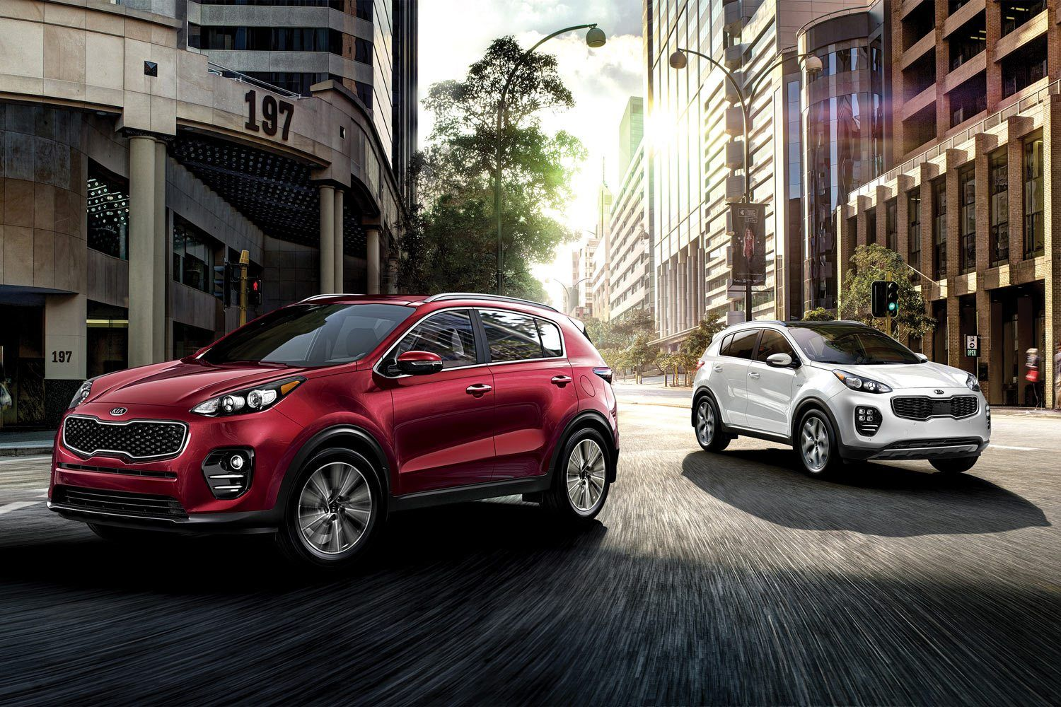 2020 Kia Sportage Changes, Release Date and Price Rumors - New Car ...