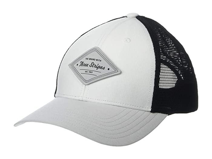 Adidas Golf Printed Mesh Back Hat Golf Prints Adidas Golf Hats
