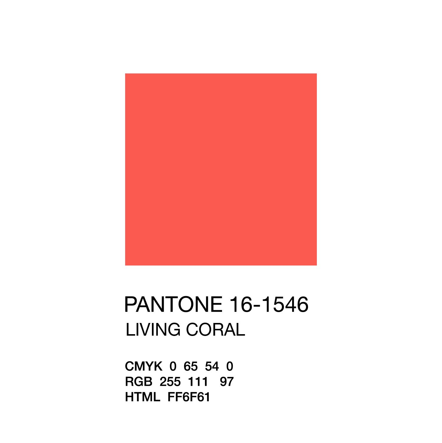 What Do You Think Of Pantones Color Of The Year Living