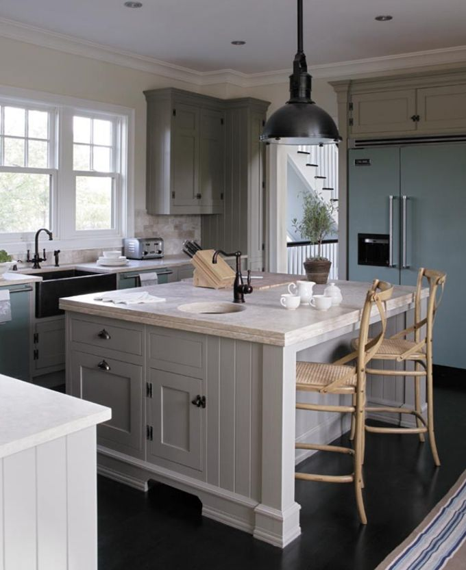I Want A Kitchen With Lots Of Quirky Storage Space