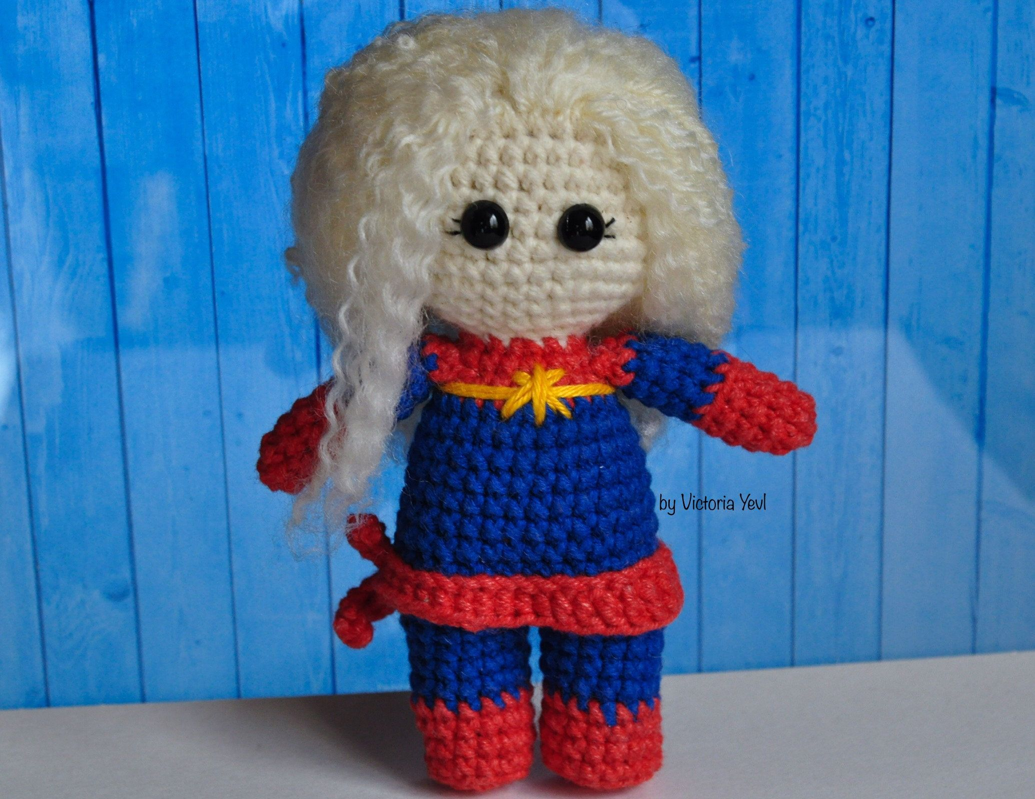 The Avengers Full Cast Amigurumi Dolls inspired by Marvel Comics ... | 1598x2069
