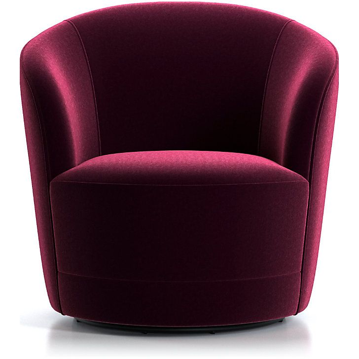 Infiniti swivel chair crate and barrel in 2020 chair