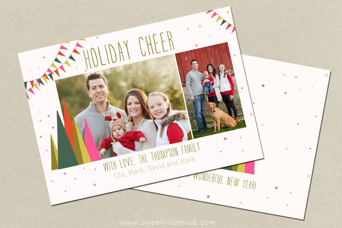20 Creative Holiday Cards You Can Buy With Images Holiday Card