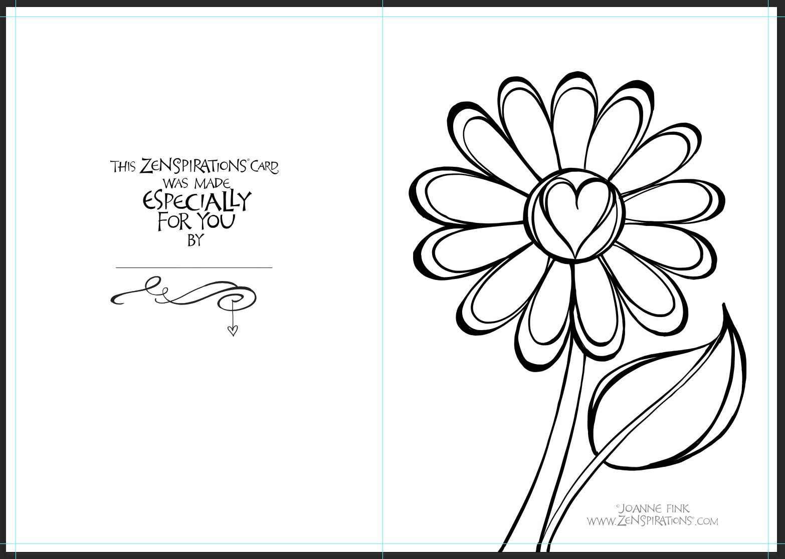 Spring Superlatives! - Zenspirations  Spring coloring pages