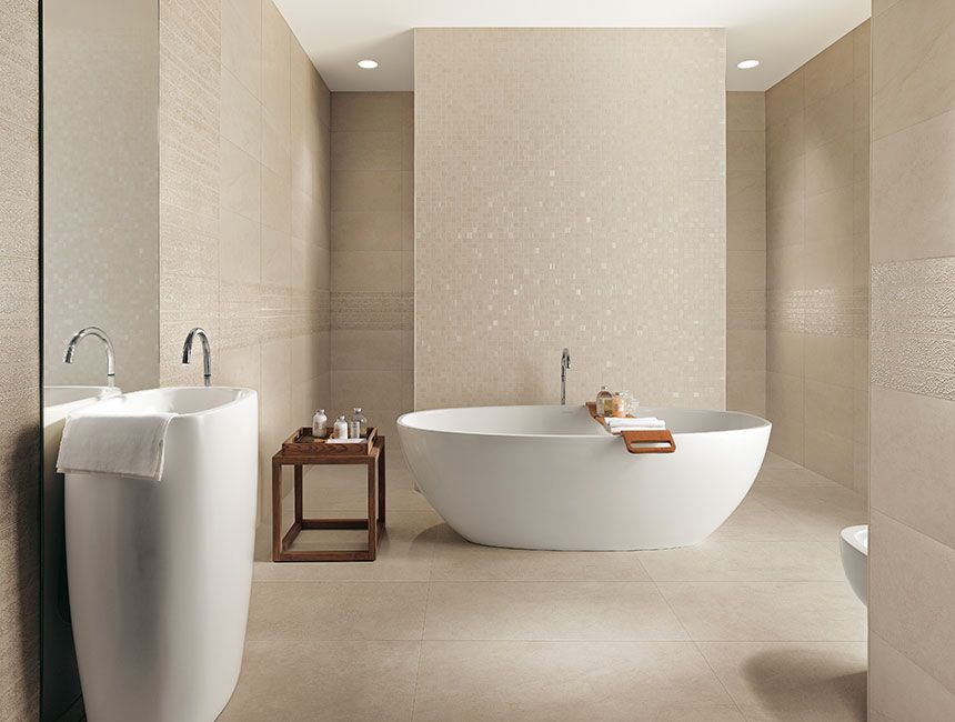 Piastrelle per bagno desert bathroom ideas