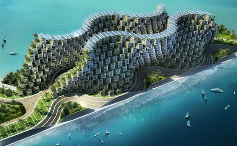 Wave Style Architecture