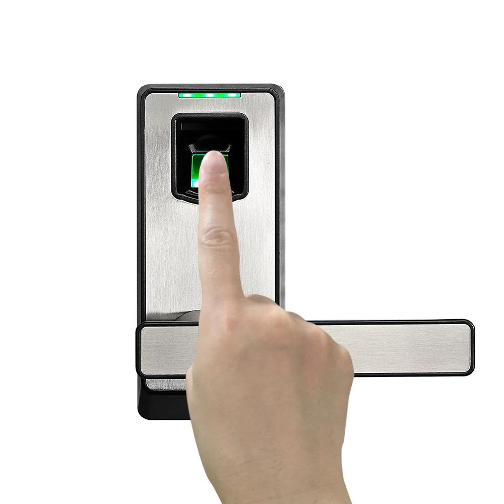 PL10B Electronic Door Lock Smart door locks, Door locks