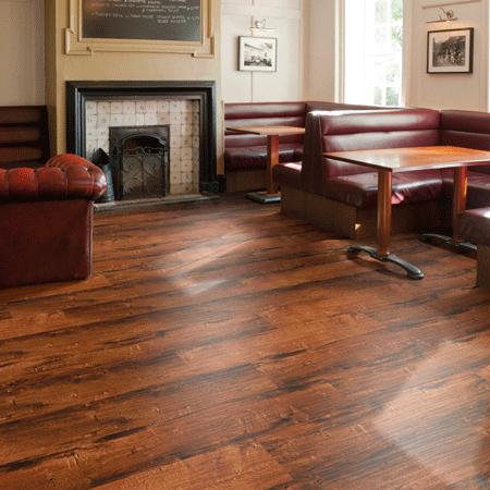 Karndean Looselay Flooring Shown Here In Salem Llp96