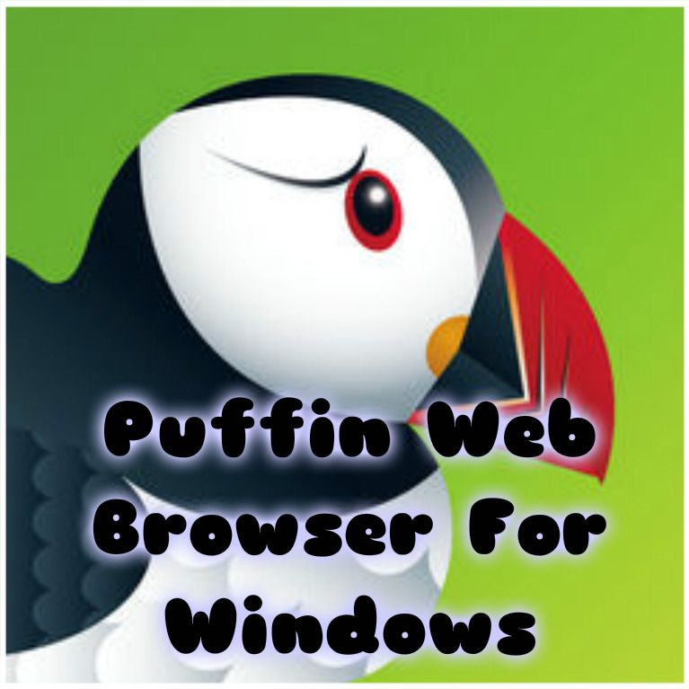 Download Puffin Web Browser For PC Windows 7/8/10 and Mac